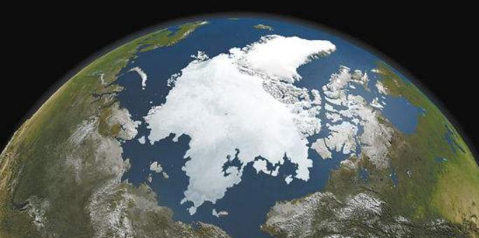 无数黄片黄图被藏在北极地下 留给1000年后的人们