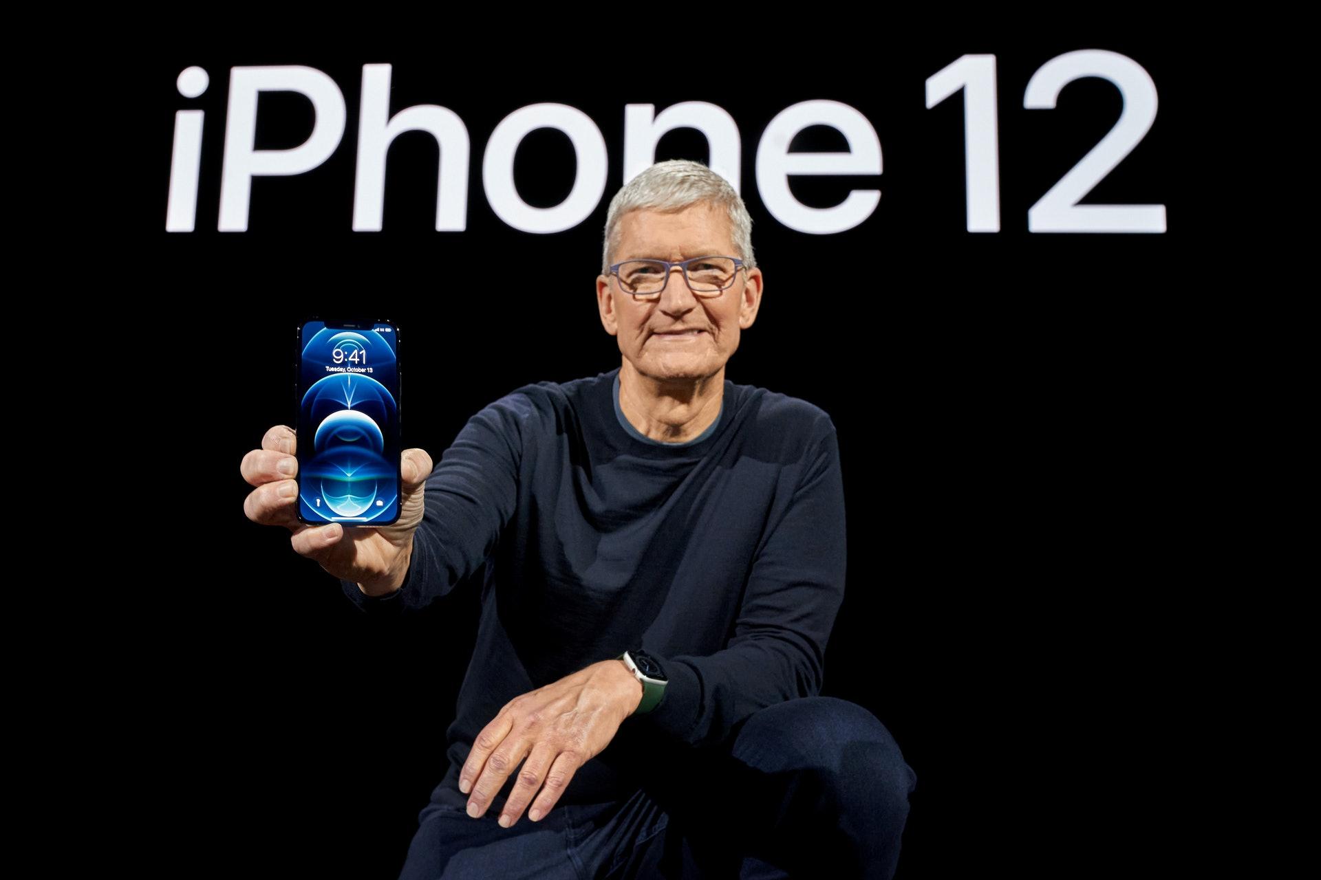 千呼万唤 iPhone12终可支持5G 美媒:别高兴太早