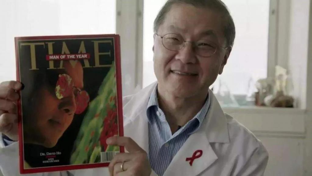 """3天出院9天转阴…川普的""""救命大神""""竟是位华裔医生?"""