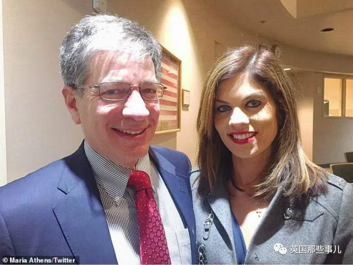 女记者指控市长恋童癖,被证实虚假后却牵出狗血三角恋