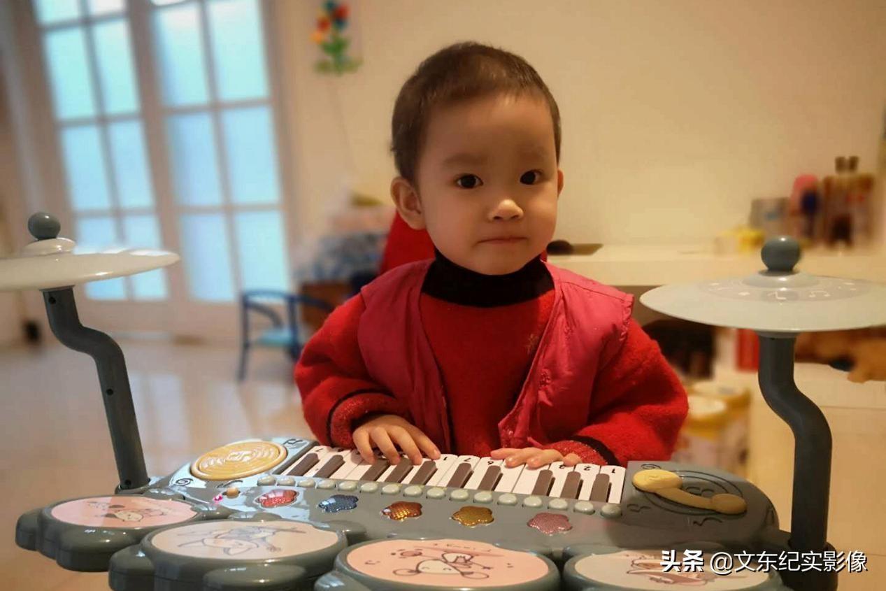安徽4岁小萝莉,一场