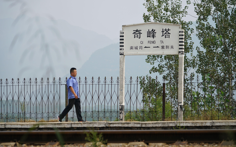 """京原线上20年没涨价的慢火车 成了沿线的""""公交车"""""""