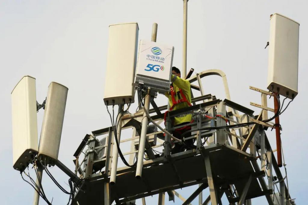 """马斯克的星链终于能用了 颠覆5G的""""全球WiFi""""要来了?"""