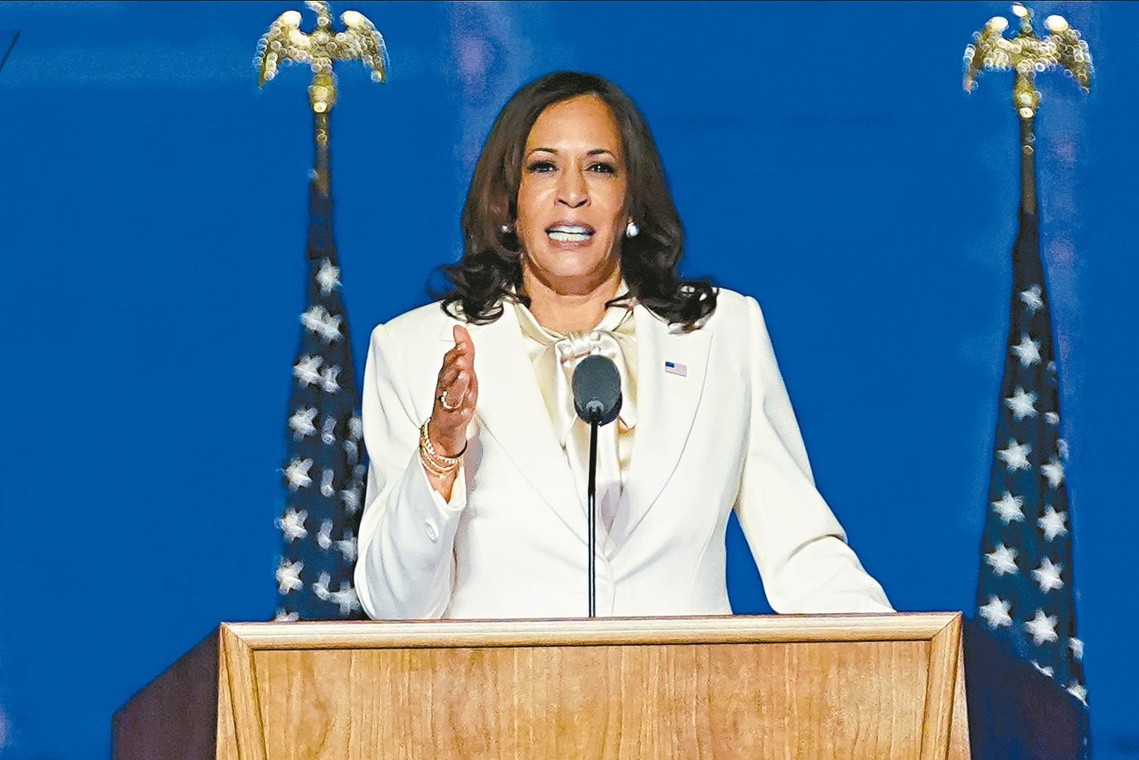 """犀利、一针见血!贺锦丽未来在白宫""""扮黑脸"""""""