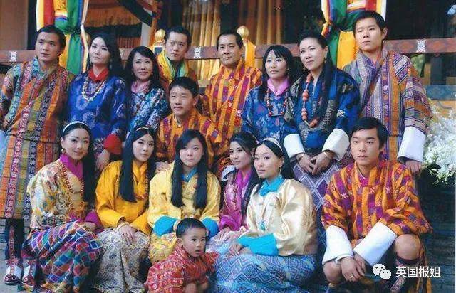 不丹美貌公主秘嫁!驸马曝光 竟是她王后嫂子的亲弟弟!