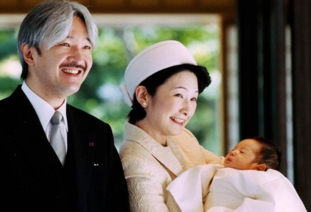 日本天皇弟弟心机上位?为夺王位插刀亲哥!