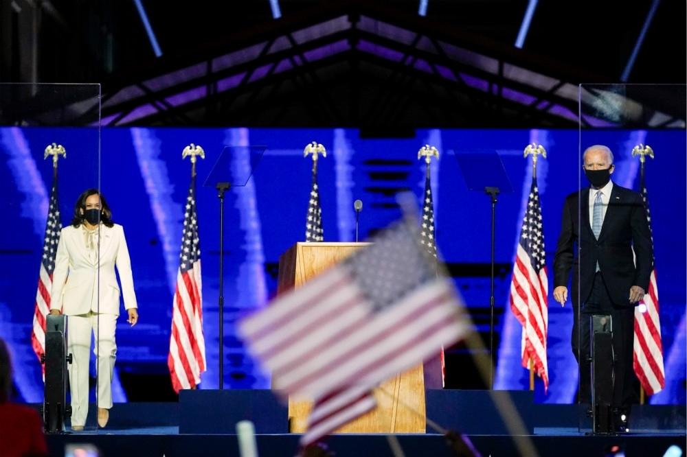 """问题从未解决 民主共和两党各自都有""""雷""""…"""