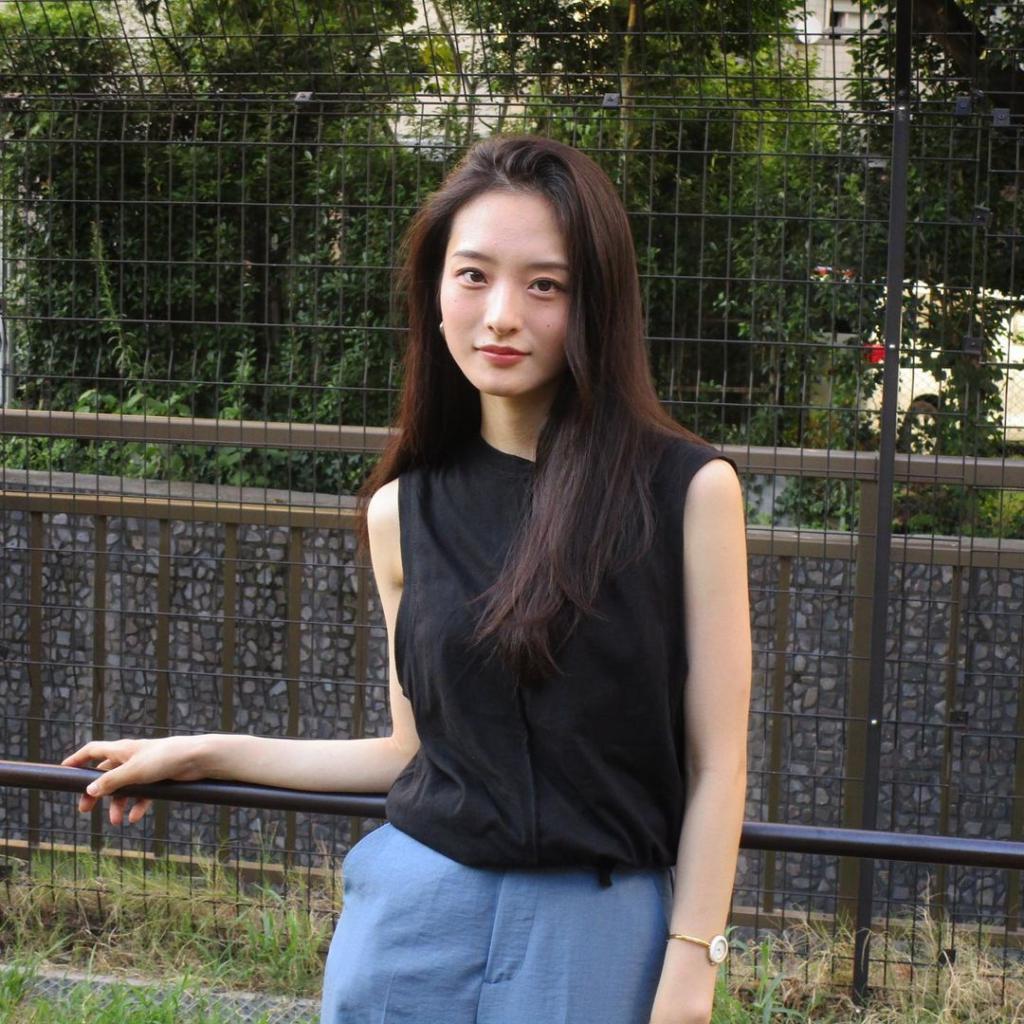 东京大学选美冠军出炉!哇!日本人审美终于在线了