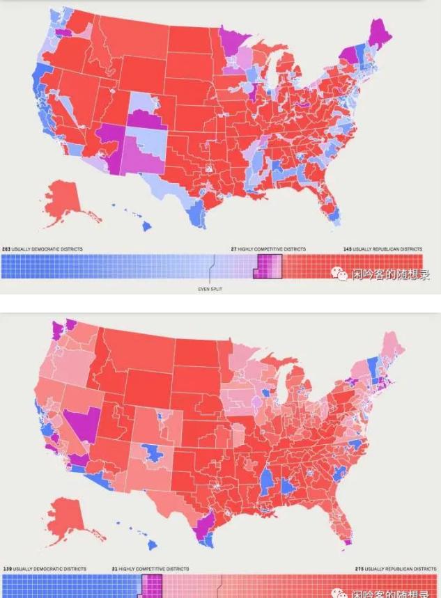 """虽""""拿下""""总统,但2020民主党总体来看一败涂地"""