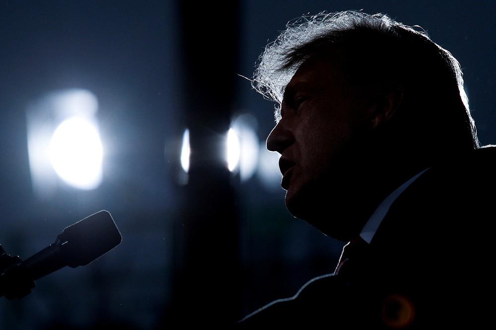 川普输了总统 但很可能赢了美国 他将挟持共和党