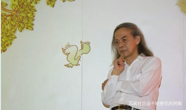 """72岁漫画家蔡志忠""""落发""""少林寺 释永信亲授""""沙弥"""""""
