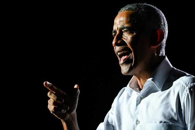 奥巴马:更强硬的催逼中国,完全是合法的