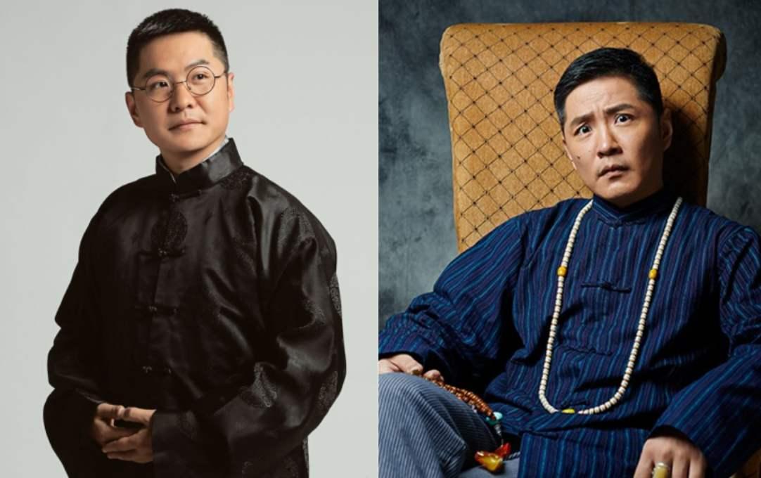 涉嫌强制猥亵罪 中国国家一级演员田蕤被提起公诉