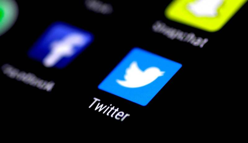 推特宣布:明年1月20将美总统官方账号转移给拜登