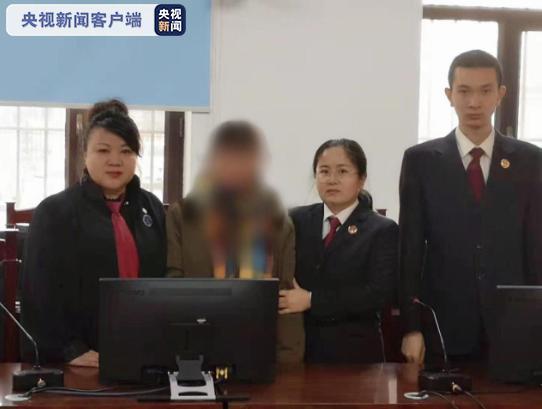 哈尔滨一男子长期性侵亲生女儿获刑 14 年