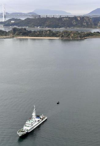 重大灾难!日本载52名小学生观光船沉没 幸好人没事
