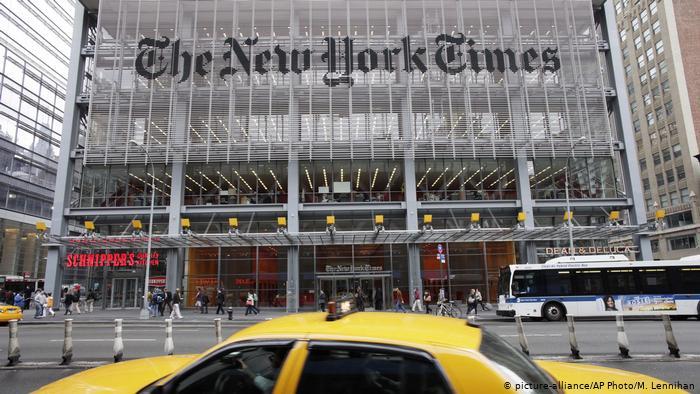 """纽约时报起底郭文贵班农""""阴谋论"""" 对闫丽梦全面质疑"""