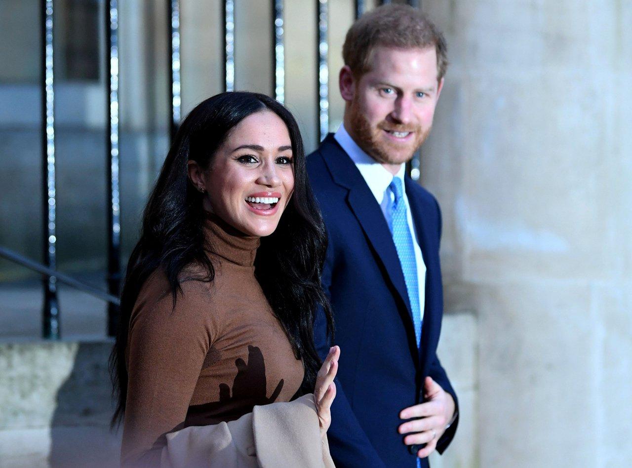 战火即将点燃?哈利王子准备好和梅根前夫面对面