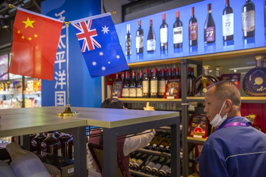 """中国报复澳洲只是开始 美""""三角关係""""国家恐付代价"""