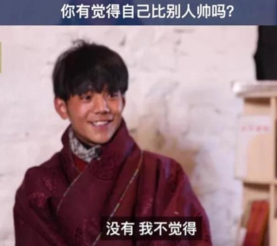 王冰冰等网红女神能追捧,为家乡代言的丁真不可以?