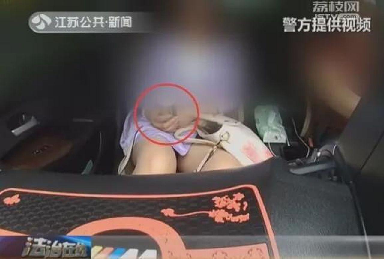 色老头迷奸女网友 车载摄像头全都录 手机还有418个被害人视频