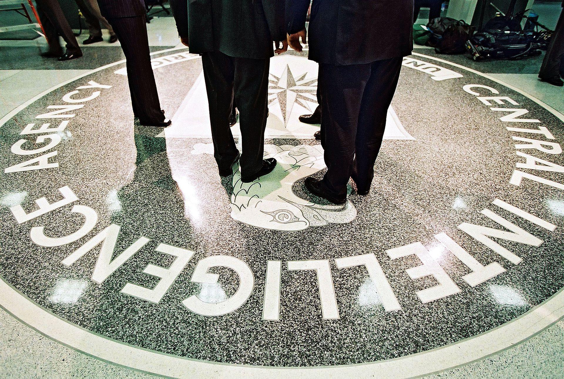 美媒:美对华谍报战受挫 中国如何掌握CIA特工位置
