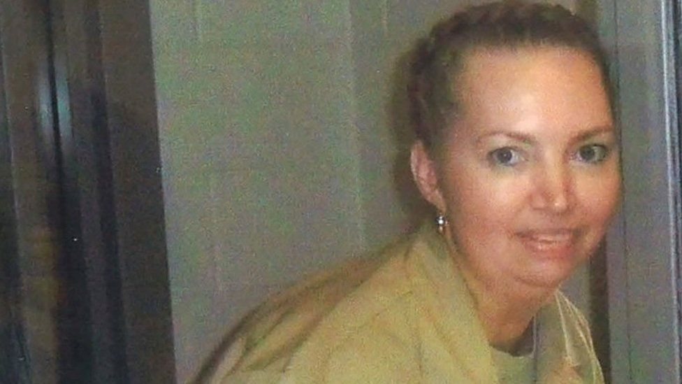 那个美国70年来唯一女死囚 她到底犯了啥滔天罪行?