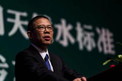 中国新首富身家=马化腾+王健林+刘强东总和