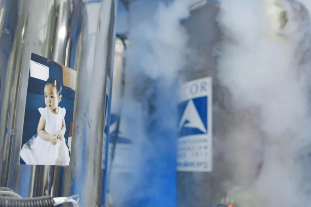 揭秘中国第一家人体冷冻中心:最小冷冻者13岁