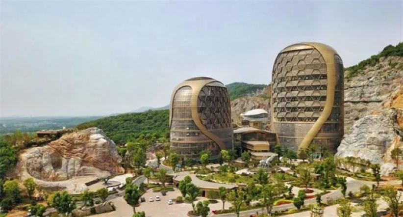 2020中国十大最丑建筑,它们都中奖了...