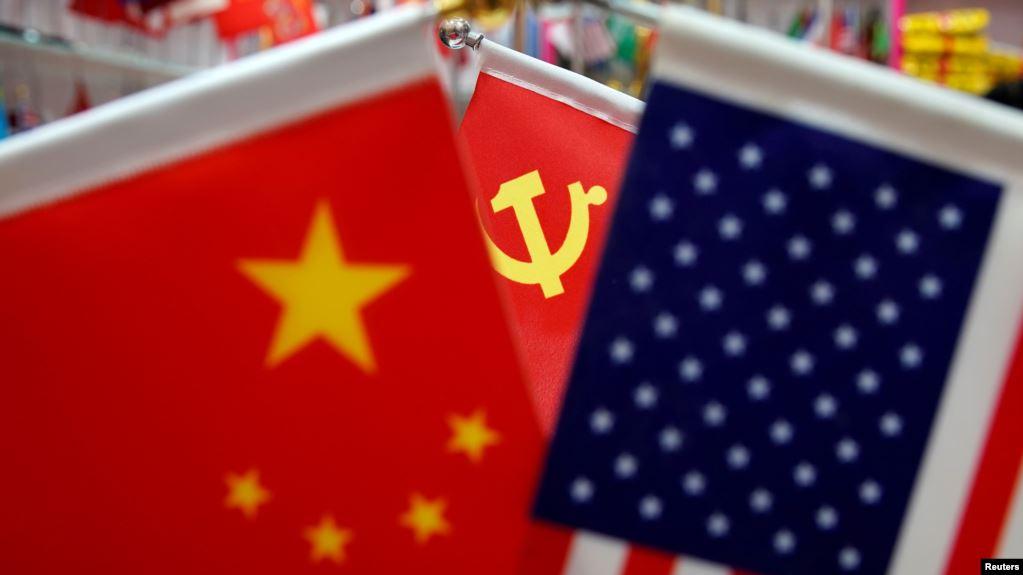 美国安顾问:美国正研判对中共政权采取进一步行动