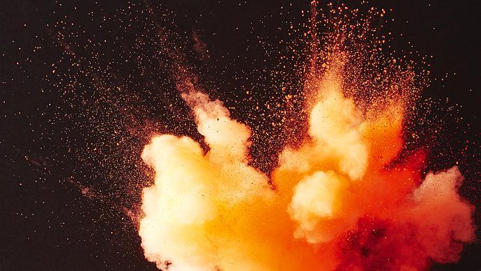 山东省金矿发生爆炸事故22名工人被困井下
