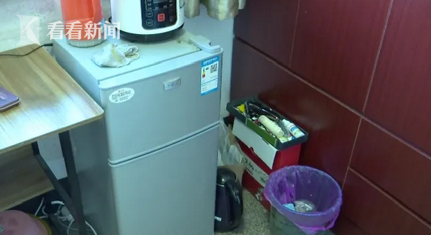 """年底男子遭开除,一台冰箱又把他带进""""噩梦""""…"""