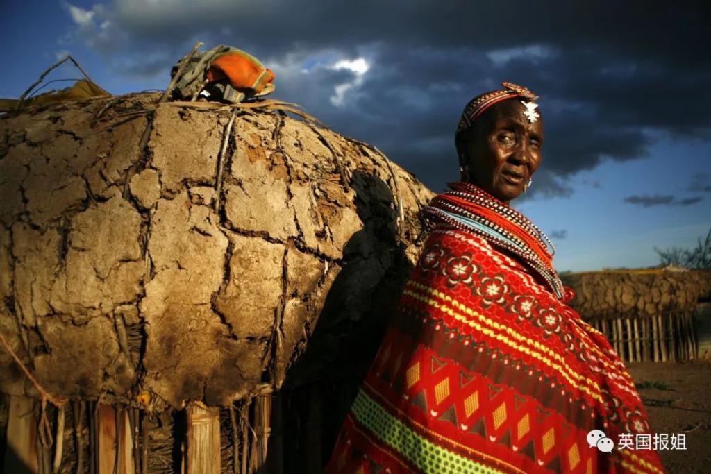 """非洲神秘""""女儿国"""",30年禁止男人入内 真相是..."""