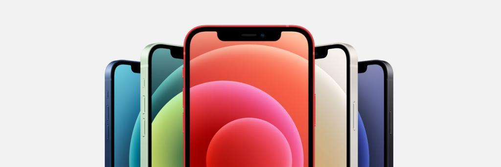 iPhone卖疯了, 2021Q1出货量高达5500万部