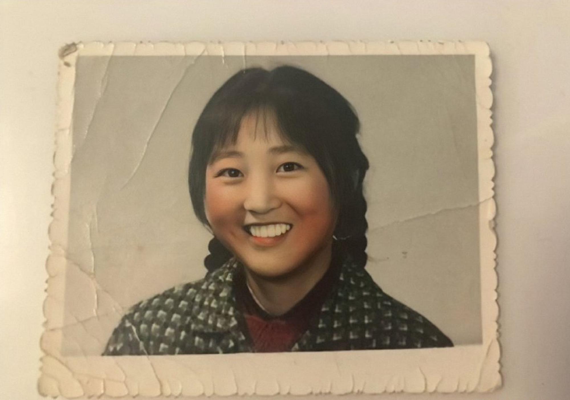 《李煥英》為啥這麽火?賈玲母親照片一出 觀眾徹底淚崩