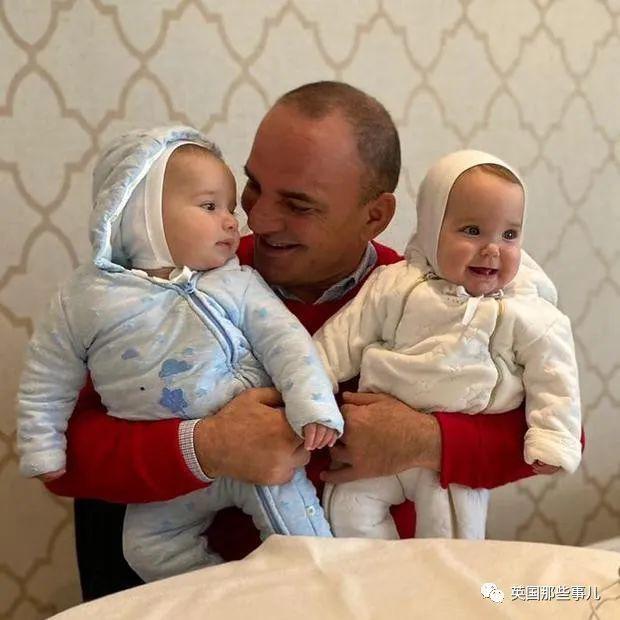 俄罗斯女孩嫁富商一年代孕10个娃,计划再代孕105个!?