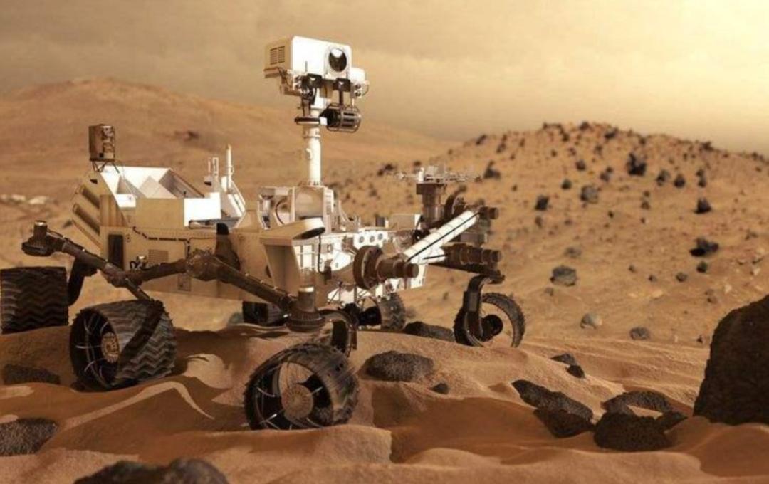 看了这些华裔的履历,才明白美国如何登上火星!