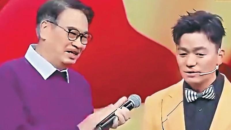 港媒曝70歲吳孟達春節前病重,秘密住進醫院腫瘤科