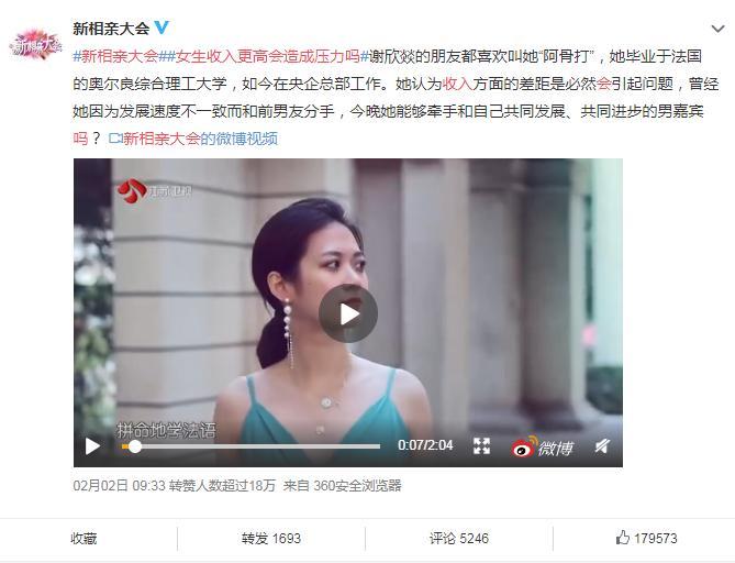 相亲这件事,正在被中国年轻人重塑