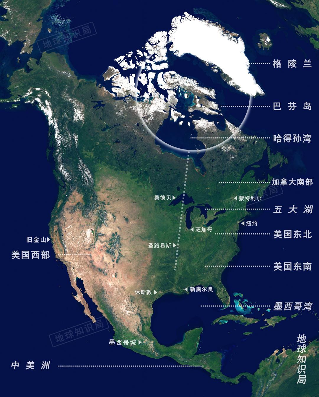 美国超级寒潮的原因,找到了!