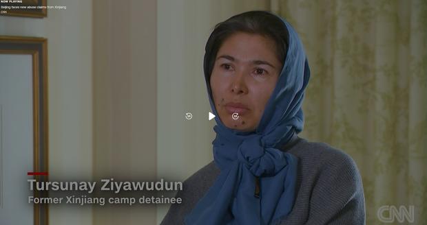 BBC之后 CNN再揭新疆拘留营性侵轮奸虐待内幕