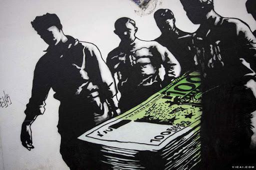 地球人人均负债4万美元 全球债务危机有三种结局