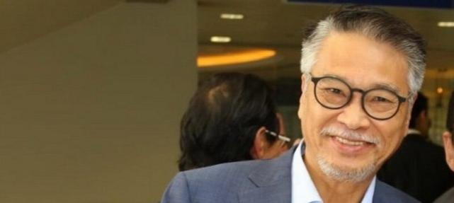 吴孟达最新病况:患肝癌已做手术,连话都说不了...