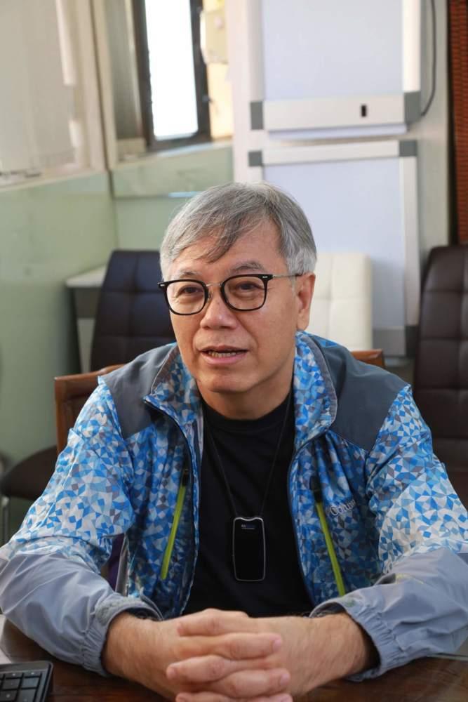 吳孟達最新病況:患肝癌已做手術,連話都說不了...