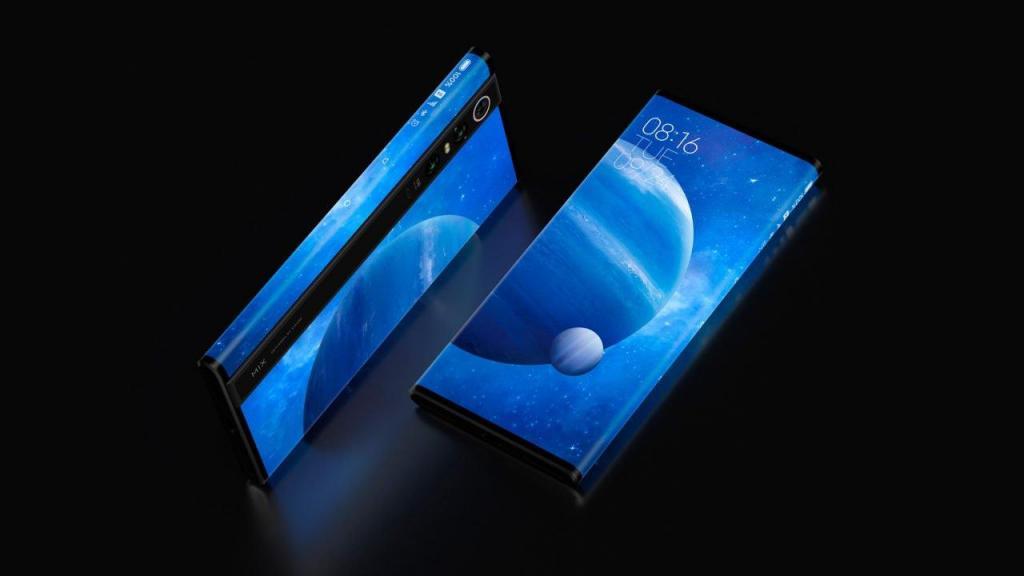 鴻蒙終於上線,華為新折疊屏手機又有什麽心機?
