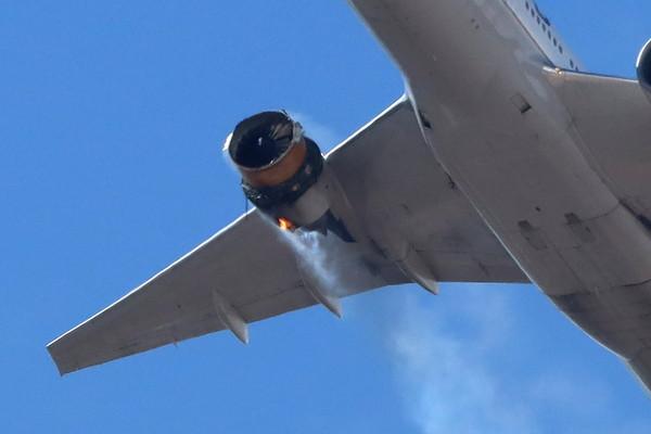 波音777發動機事故原因出爐!美運安會初判為…