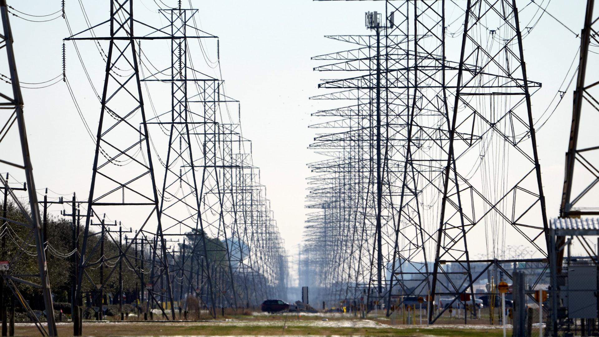 德州大停电,给哈耶克粉儿们上了一课?