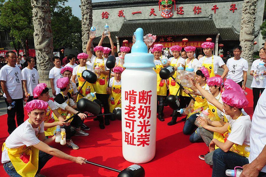 到底为什么,中国家长都喜欢逼婚?