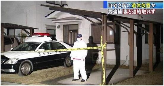 7旬男子将妻子尸体藏浴室半个月 称不知该如何料理后事